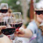 Beneficios del vino: Disminuya el estrés tomando vino con moderación