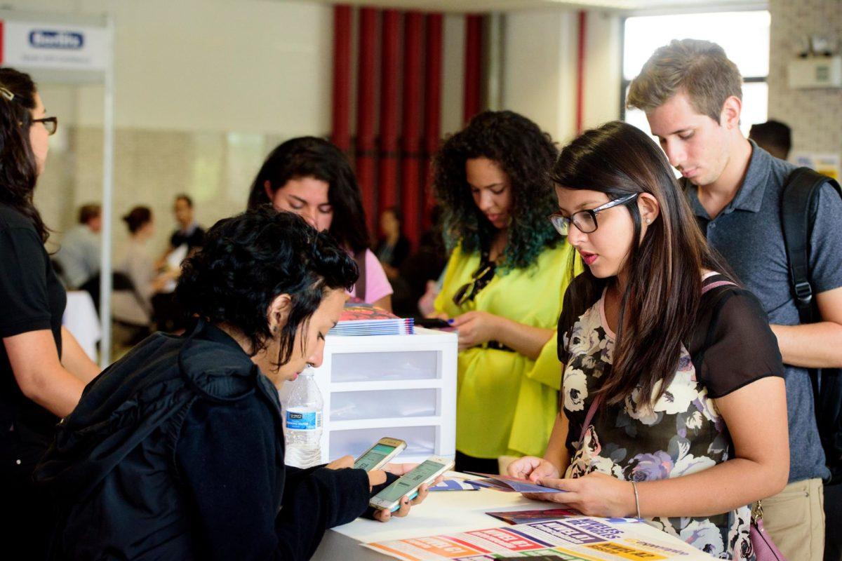 Expoempleo tendrá más de 2.500 oportunidades laborales