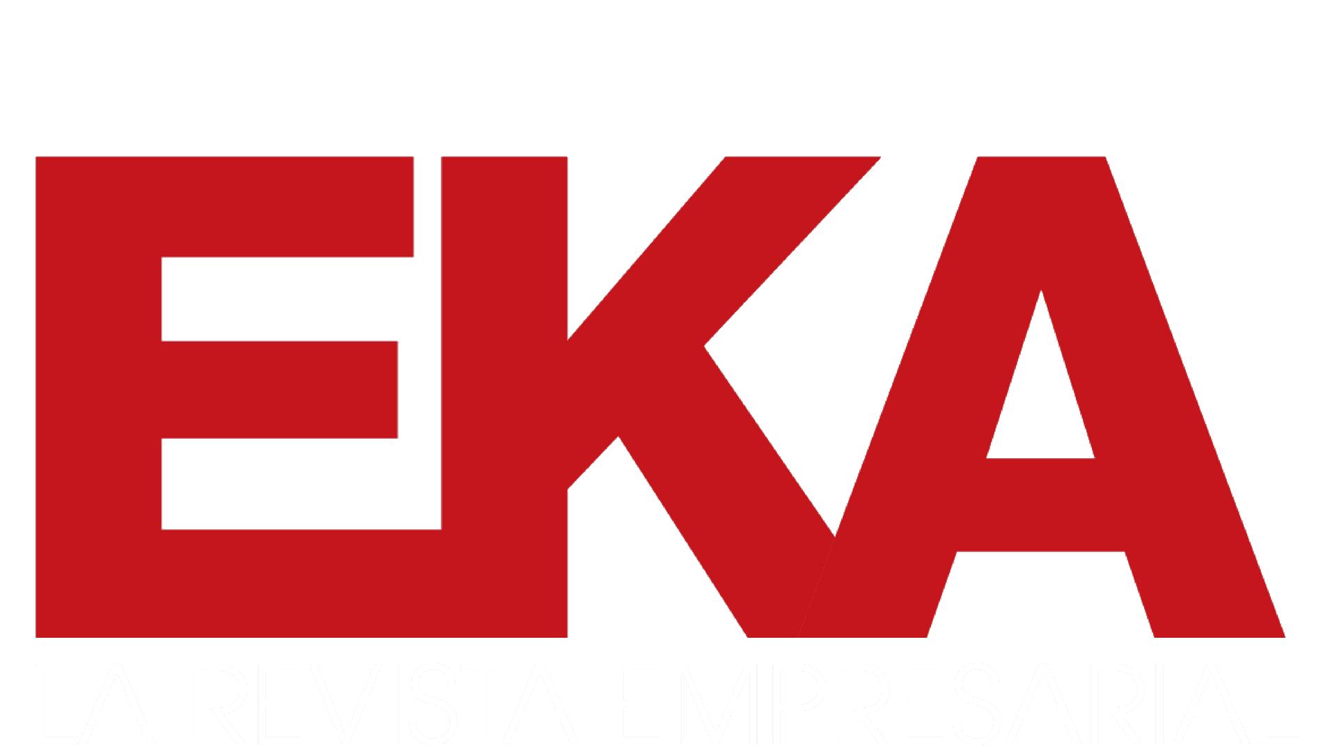 Revista EKA