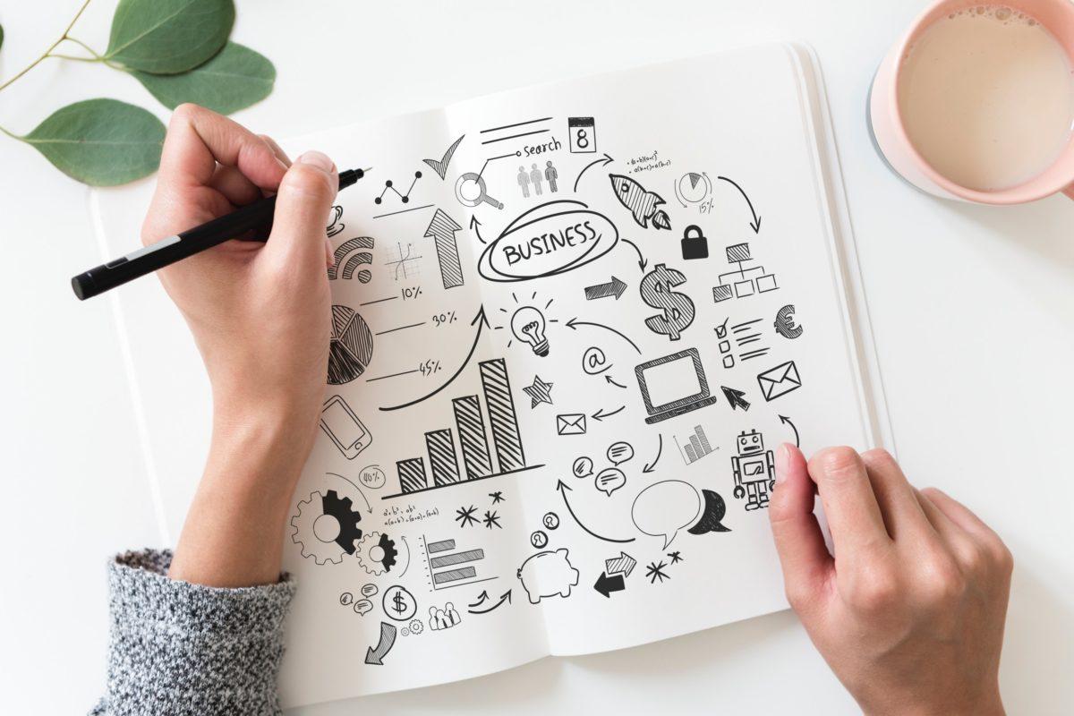 5 tips para emprender tu propio negocio