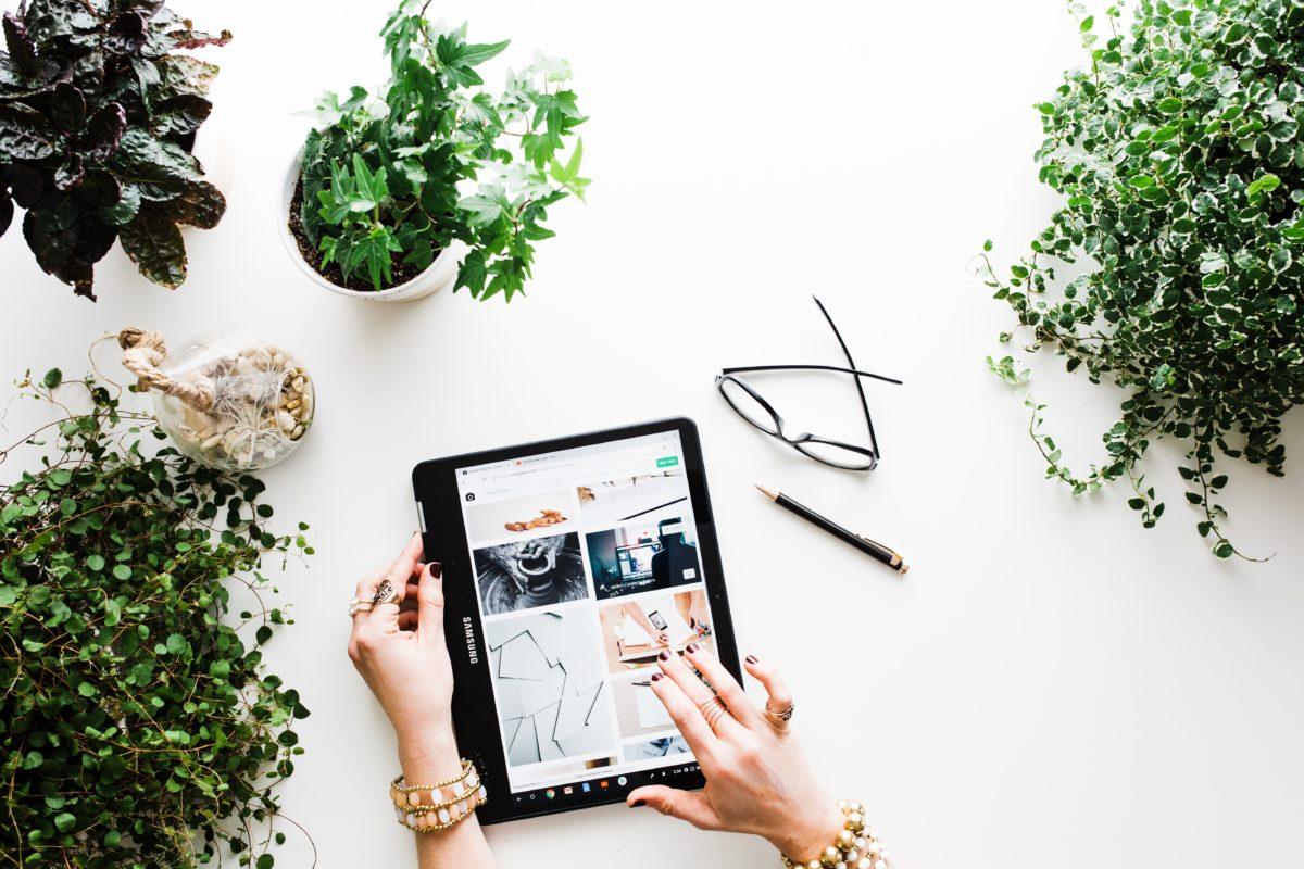 Cambiando las formas tradicionales de hacer negocios: Comercio electrónico