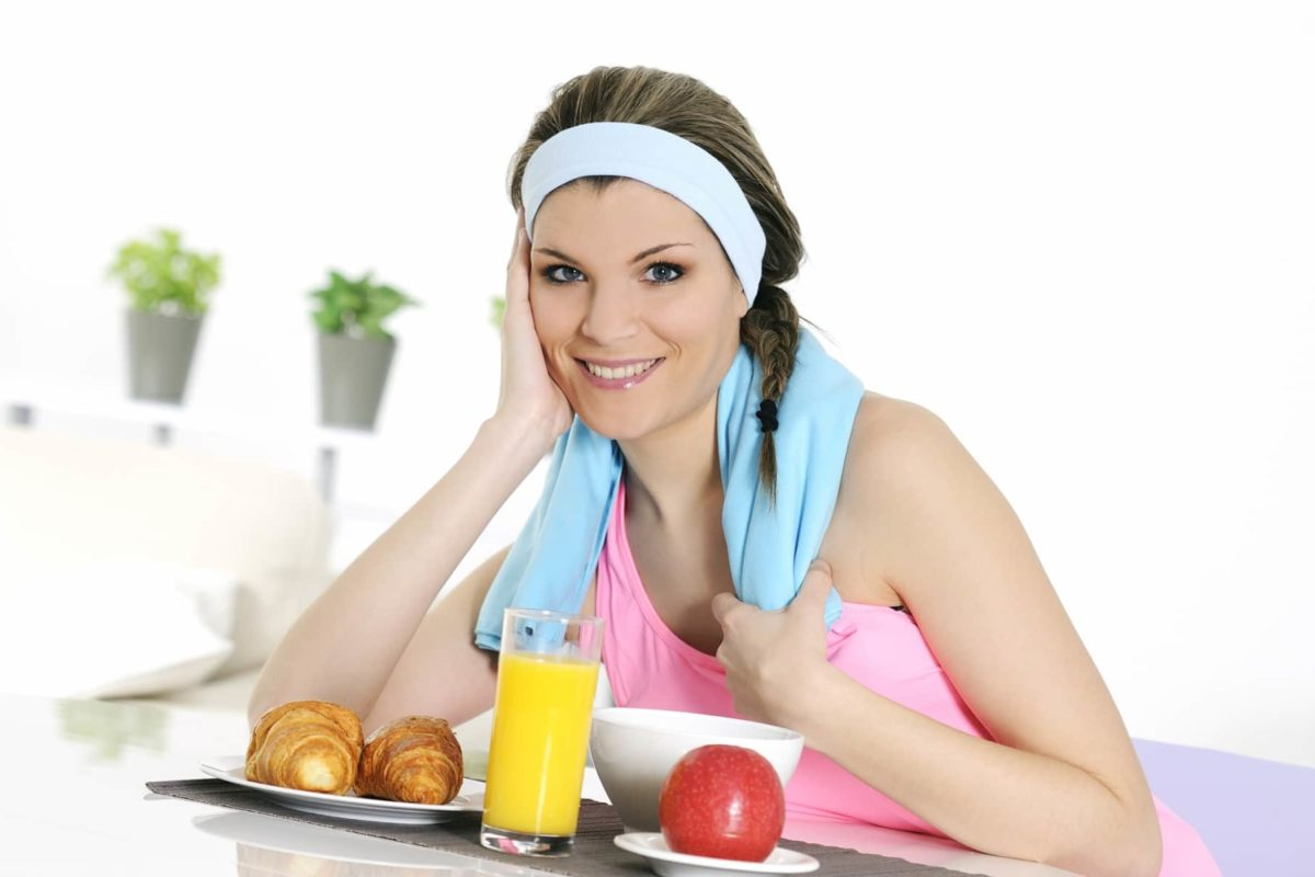 Bienestar: ¿Cuál es el alimento ideal para después del ejercicio?