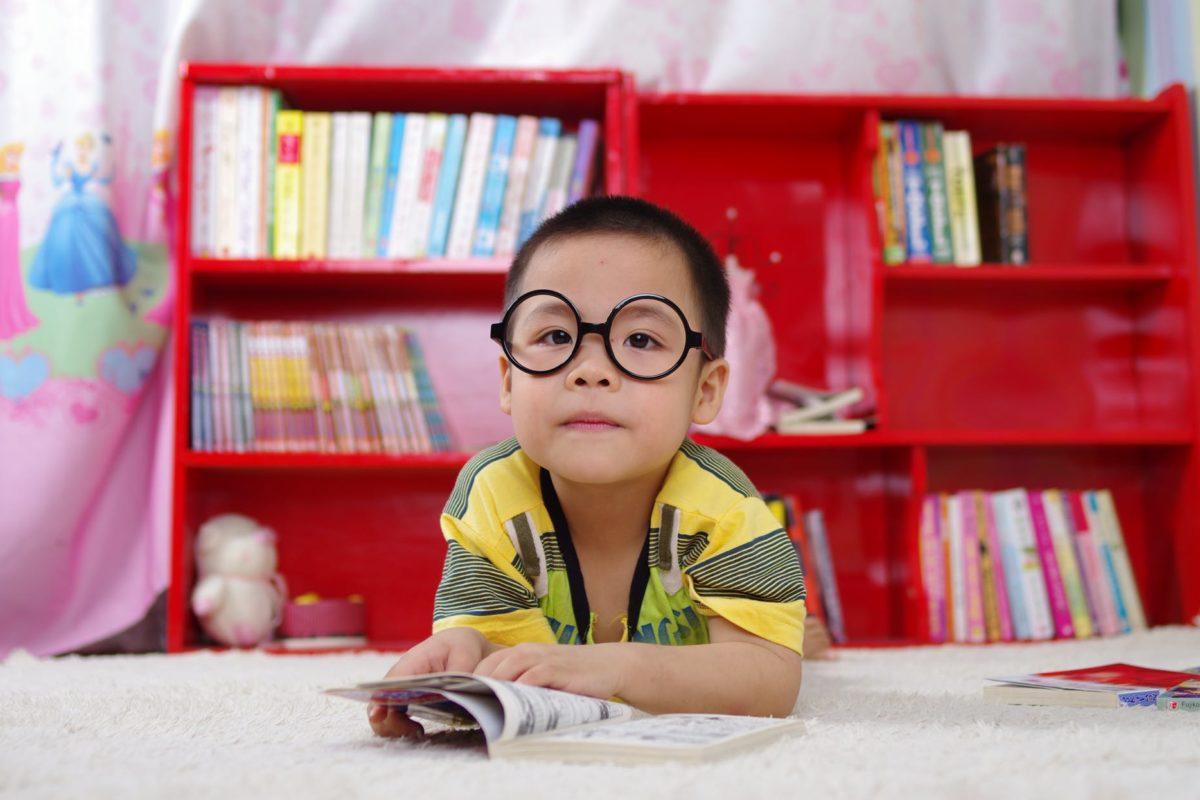Sepa cómo motivar a los niños para que estudien