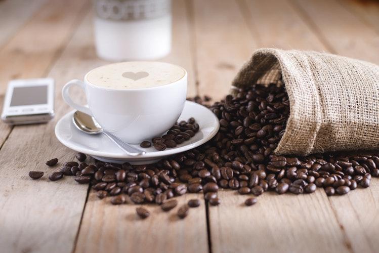 Costa Rica es el segundo país de Latinoamérica con más consumidores de café