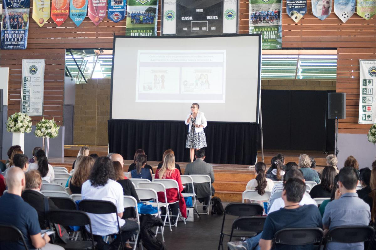 Jornada Conectando Aprendizajes 2019 facilitará intercambio de experiencias de éxito