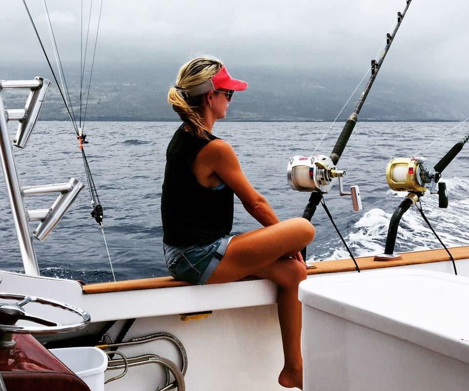 Mujeres amantes de la pesca deportiva tendrán evento internacional en el país