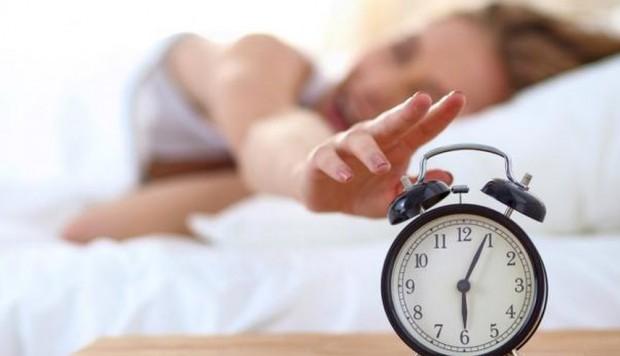 Ser eficiente podría depender de sus horas de sueño, según la OMS