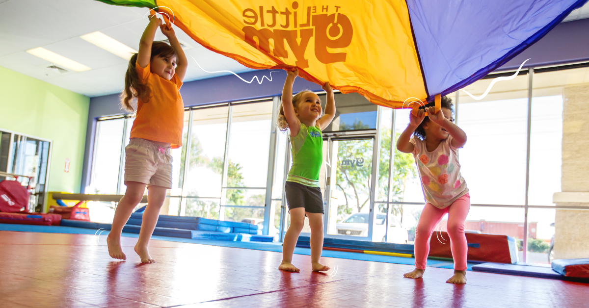 The Little Gym llega al país para promover estilos de vida saludables desde etapas tempranas