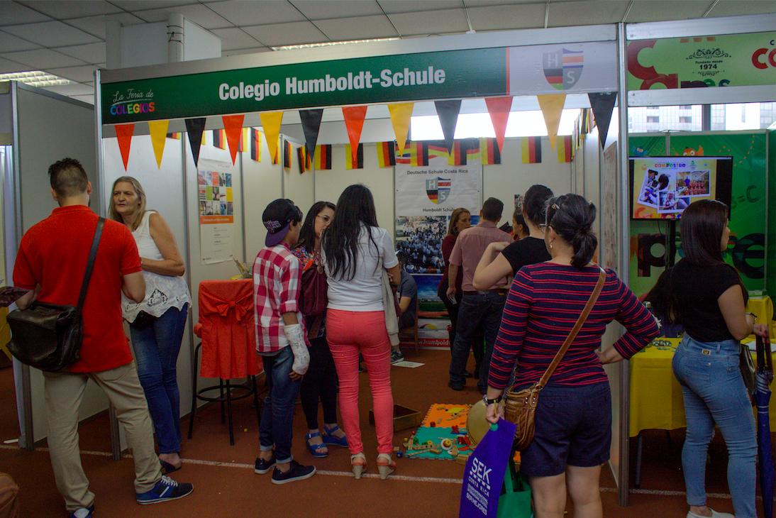 Feria de Colegios y Educación: un mismo lugar para conocer opciones de centros educativos para el curso 2020