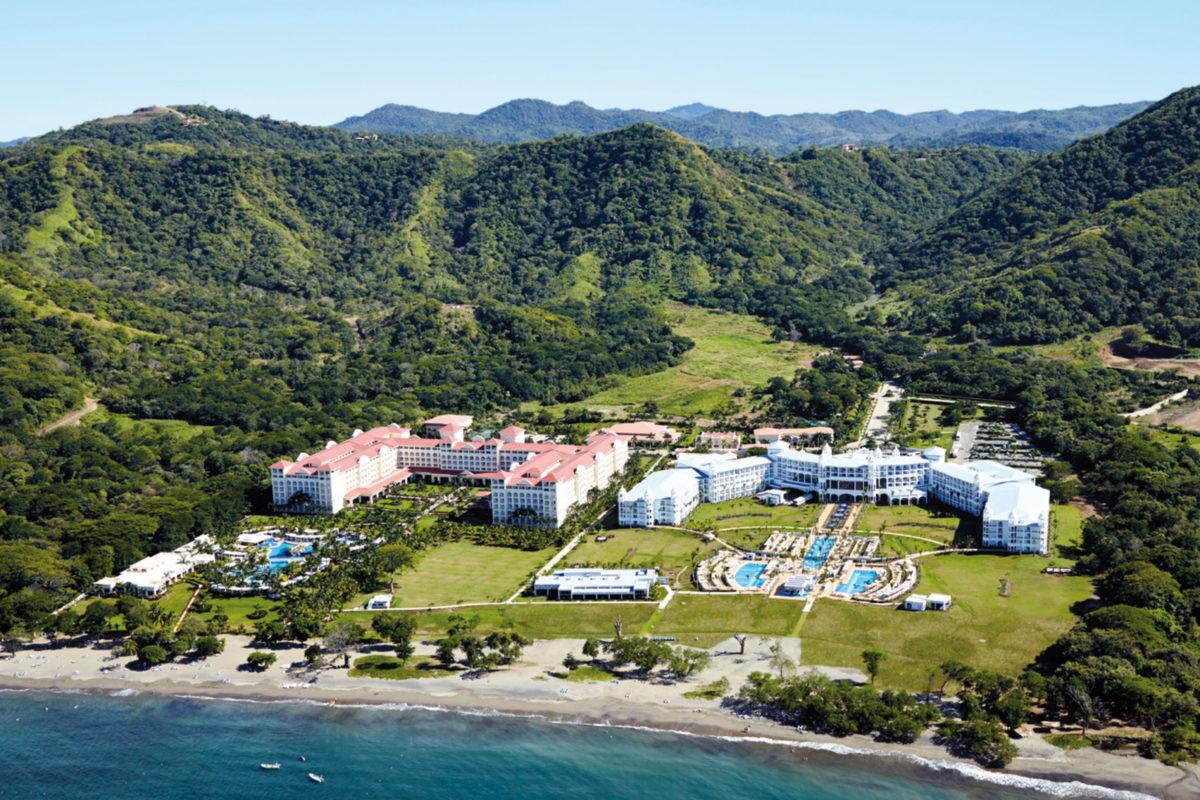 Hotel Riu: un proyecto turístico que impulsa el desarrollo de la comunidad