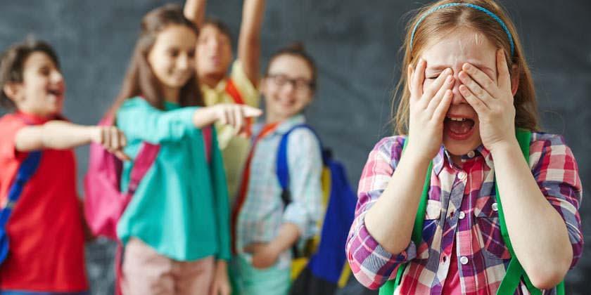 Costa Rica ocupa el segundo lugar en bullying de Latinoamérica