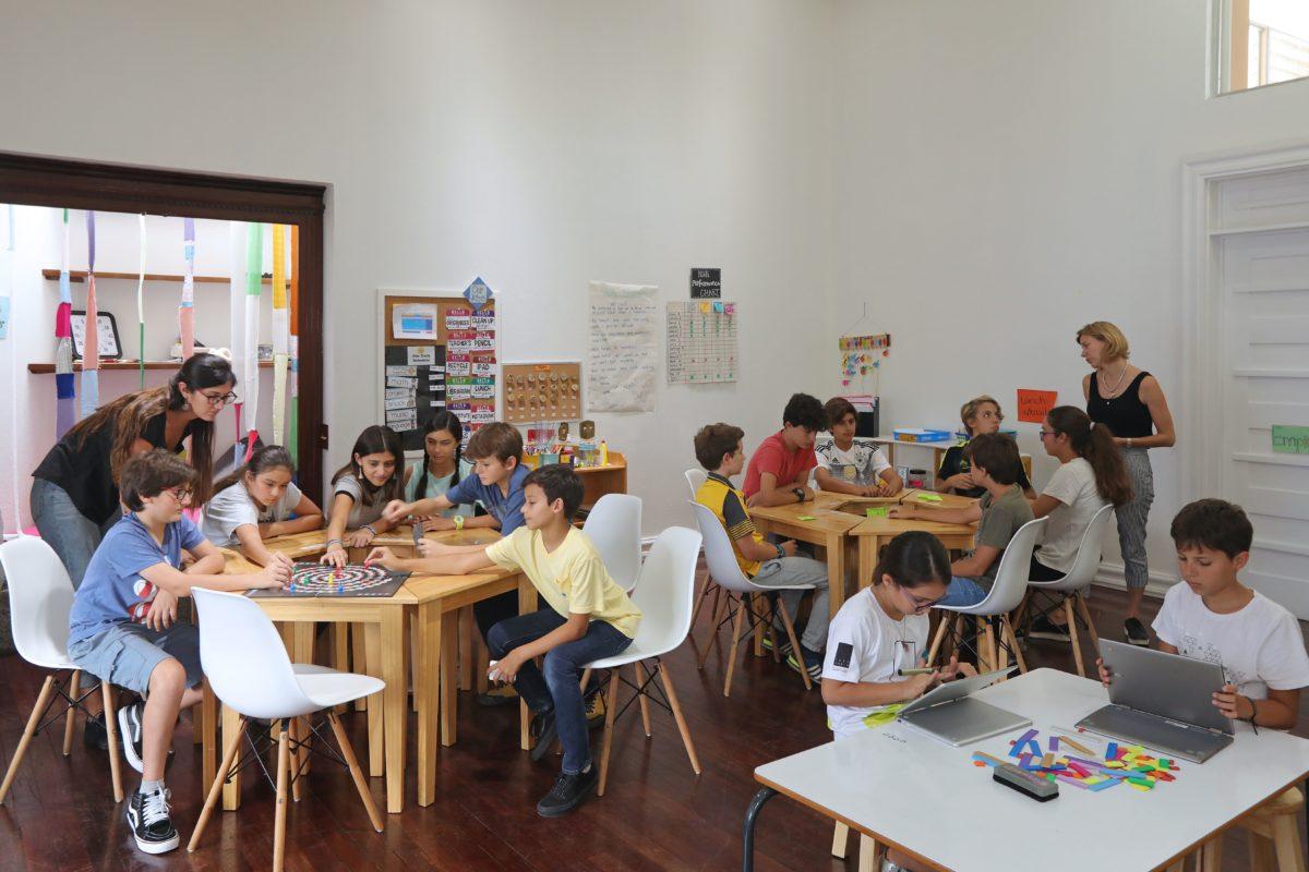 La educación multiedad se abre paso entre metodologías tradicionales