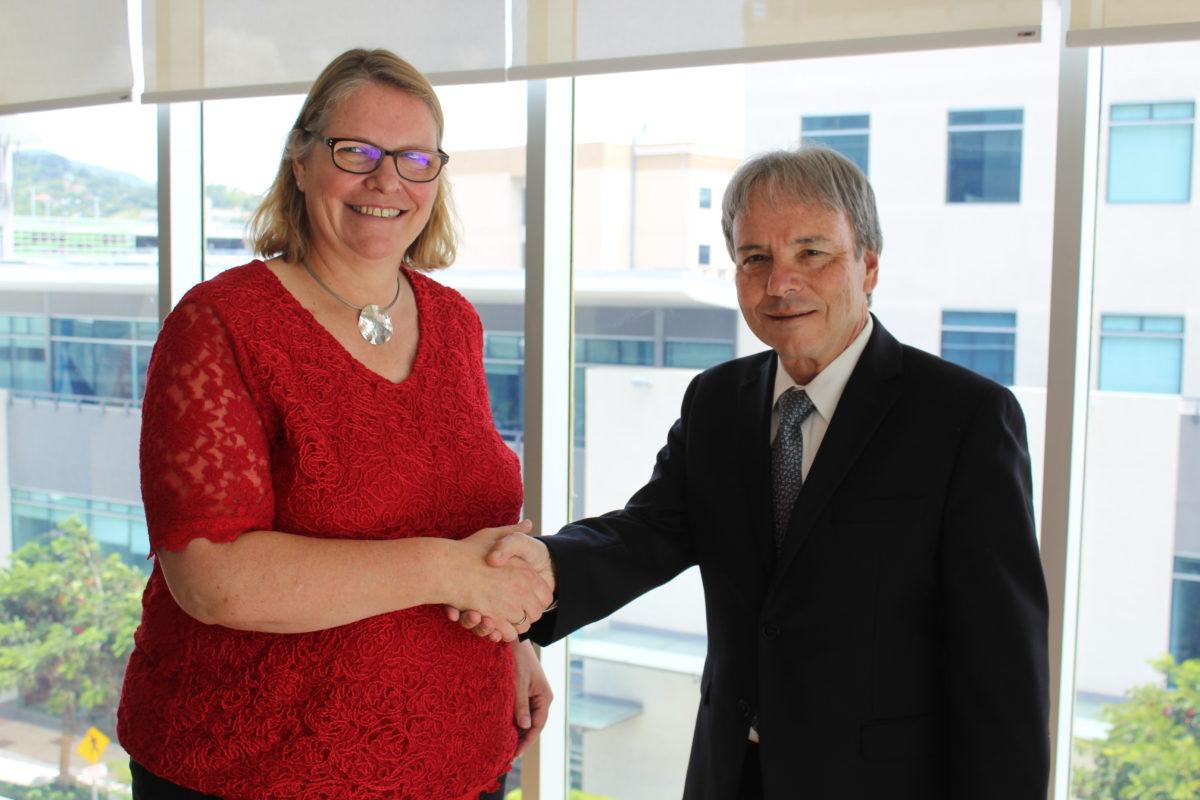 Alianza con entidad alemana DEG abrirá oportunidades a pymes para el arrendamiento de vehículos