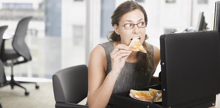 Alimentación deficiente hace trabajadores poco productivos y costosos