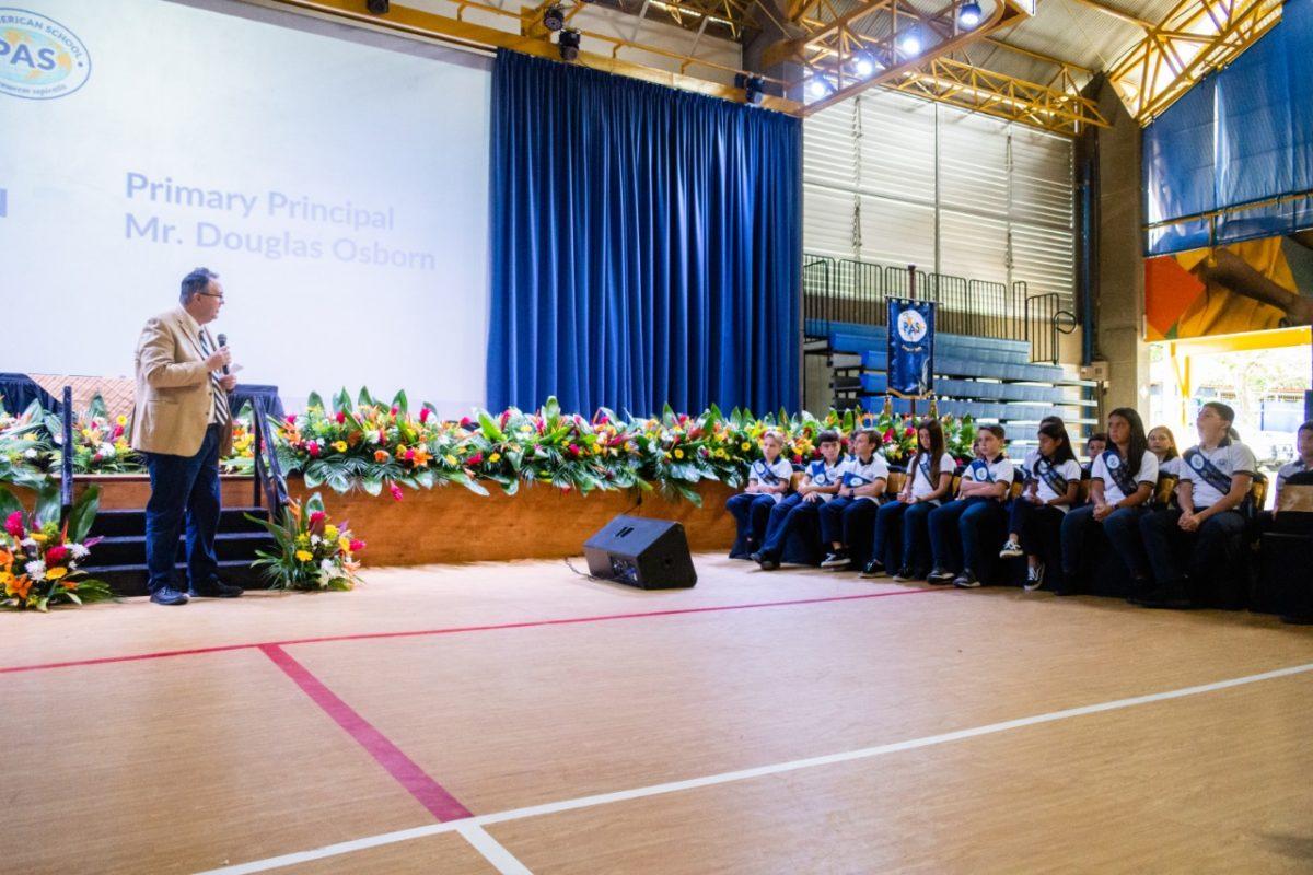 Pan-American School: a la vanguardia en educación