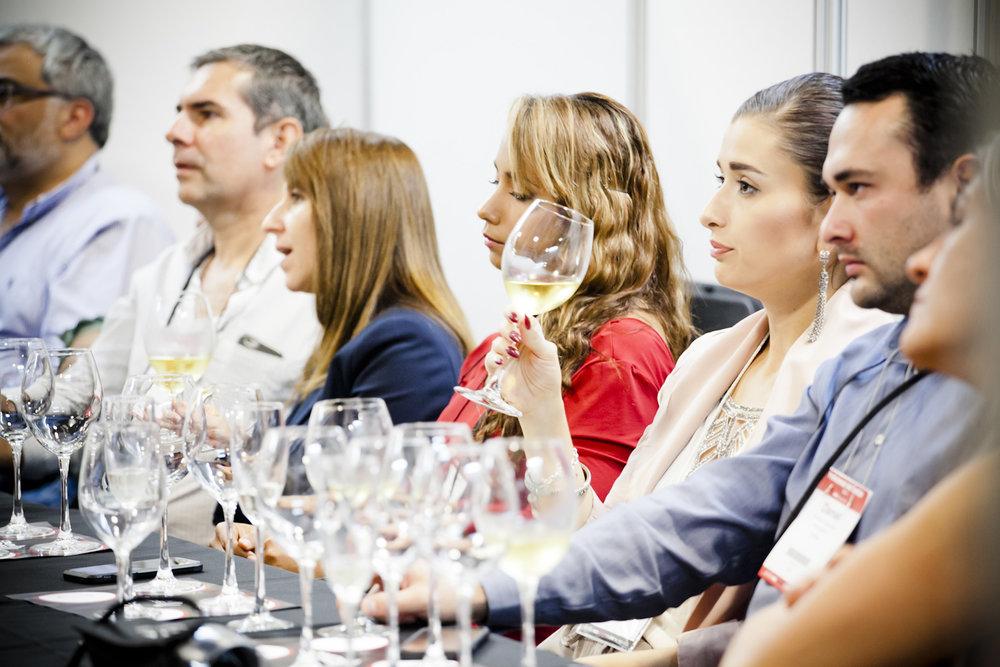 Expo Vino 2019 reunirá la oferta de bodegas de diferentes partes del mundo