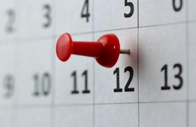12 de octubre Día de las Culturas es feriado de pago no obligatorio