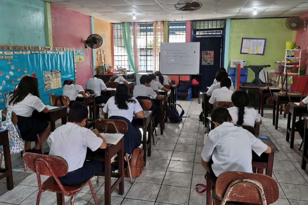 Inicia aplicación piloto de Pruebas Faro en primaria