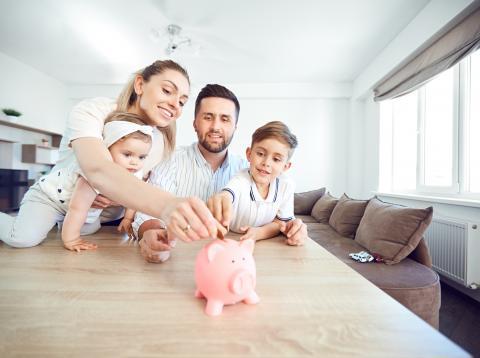 10 consejos para aumentar la capacidad de ahorro en los hogares