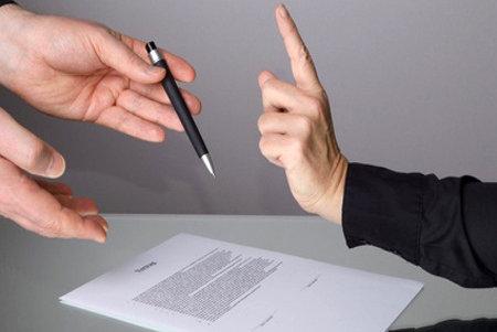Sanciones disciplinarias de colaboradores deben ser razonables