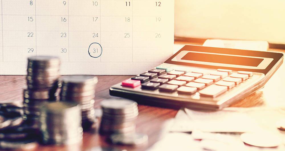 Evite sanciones con la Declaración de Renta y pago de impuestos