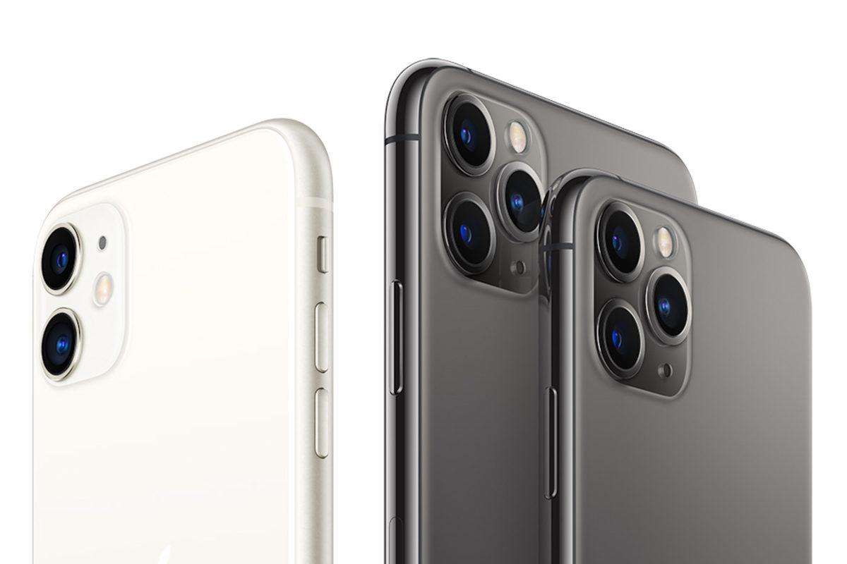 iPhone 11 sorprende por su cámara y duración en batería