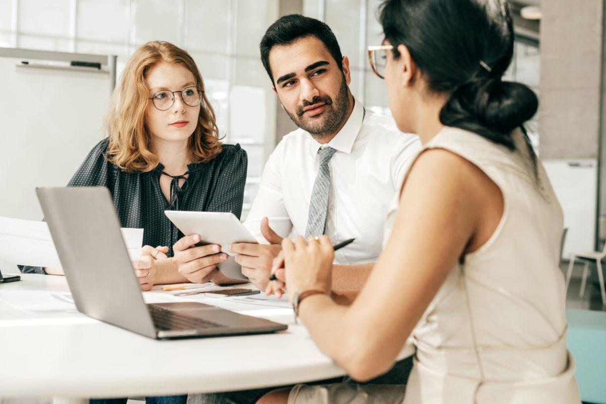 Empresa necesita contratar Gerente Financiero