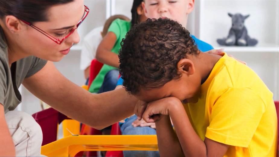 El papel de los padres cuando los hijos no quieren ir a clases
