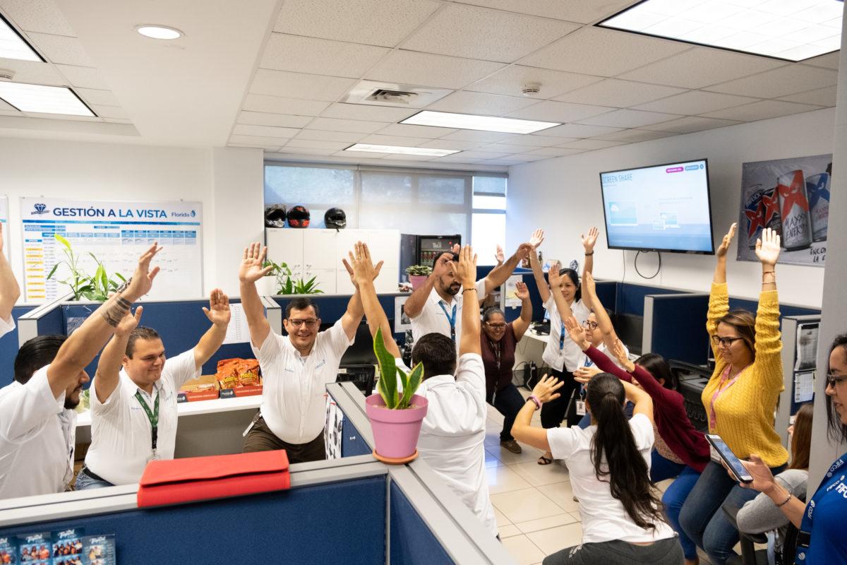 Certificación busca mejorar la salud de los colaboradores de las empresas