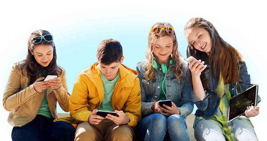 Nativos digitales: ¿Quiénes son y cómo trabajar con ellos?