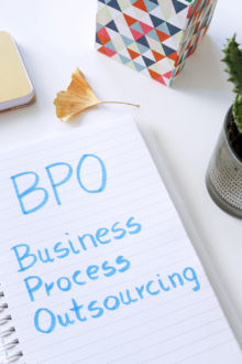 BPO Business Process Outsourcing