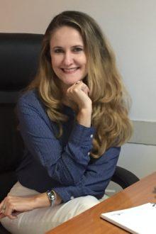 Adriana Sagot Campos