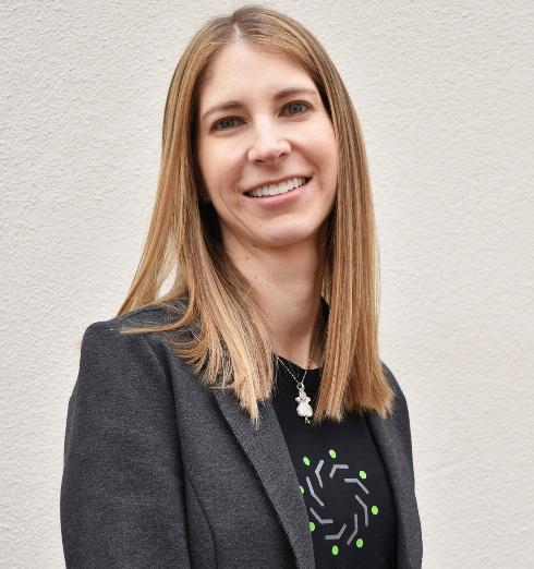 Michelle Goddard, socia fundadora de FINUBE Consultores