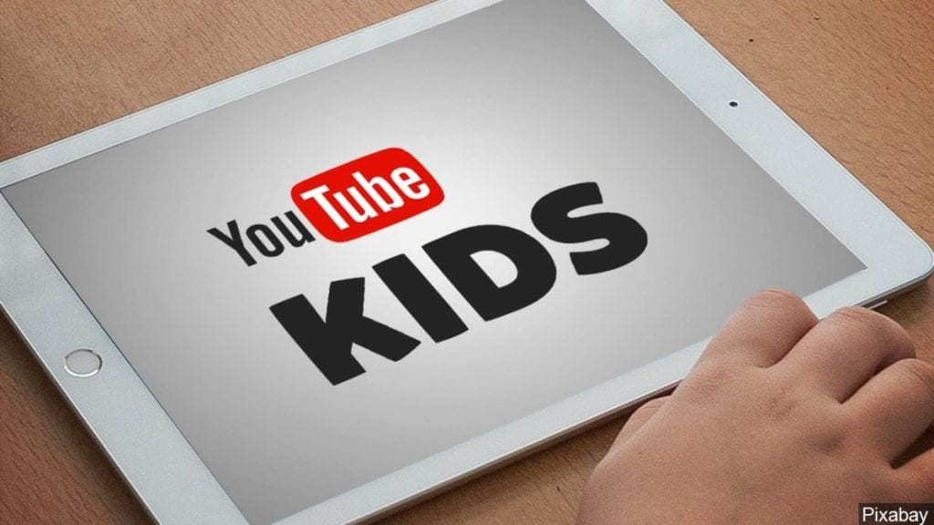 YouTube Kids está disponible ahora en Costa Rica