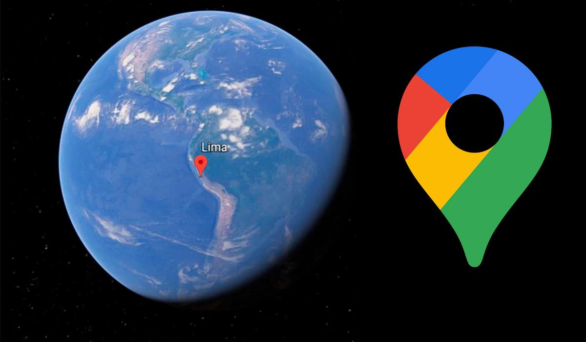 15 años de historias de Google Earth