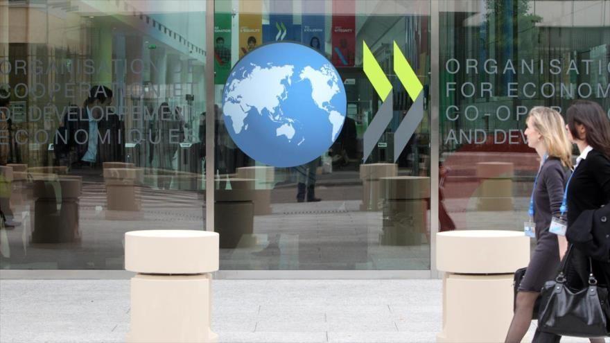 """OCDE presentó informe """"Evaluación del Derecho y de la Política de Competencia de Costa Rica"""""""