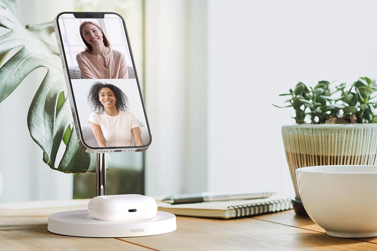 Belkin presenta la próxima generación de audio y accesorios de energía móvil