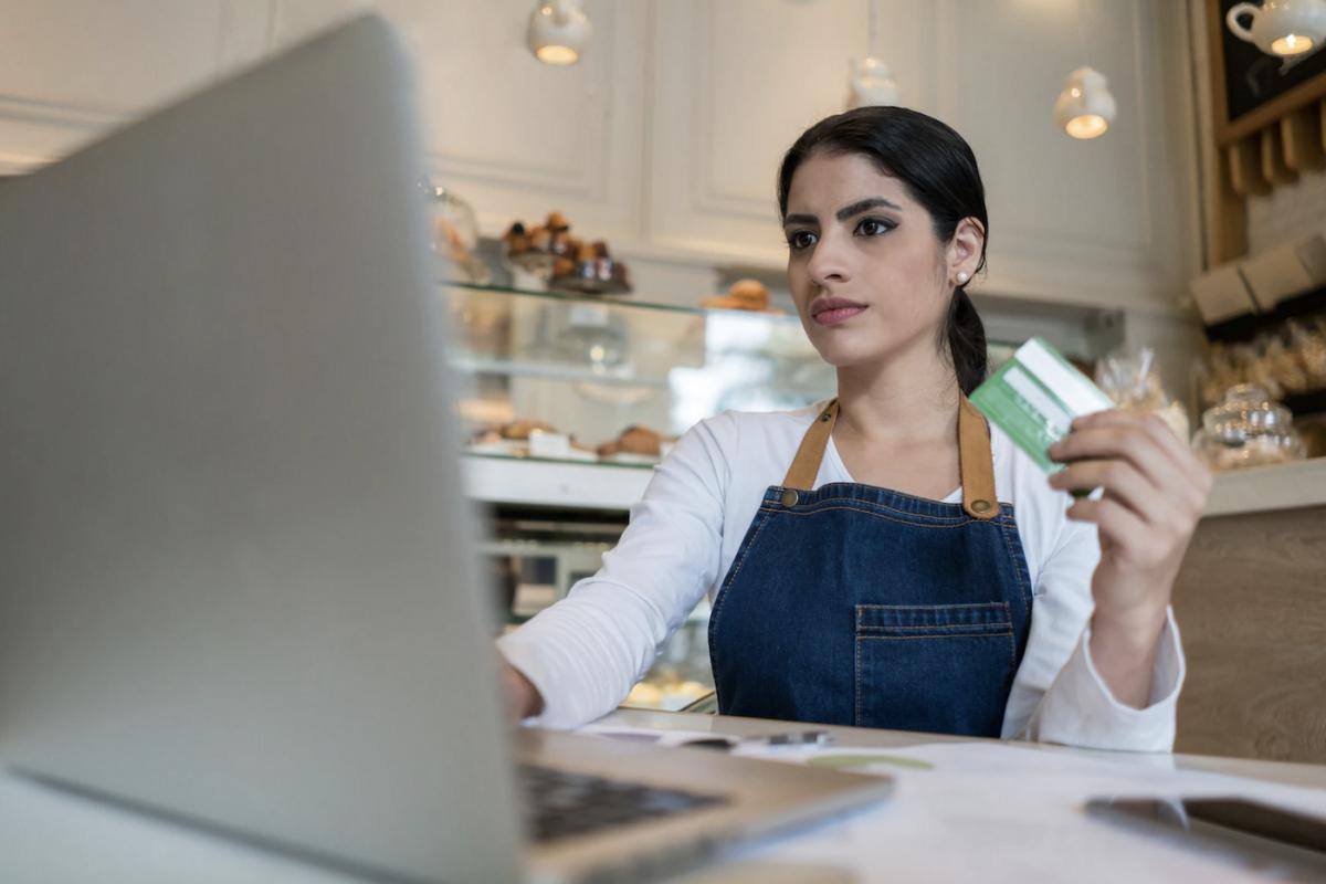 Crédito disponible para emprendedores y Mipymes