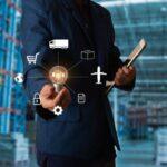 Ingeniería en cadena de suministros y logística
