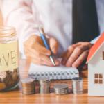 ¿Cuánto dinero ahorrar para obtener la prima de una casa?