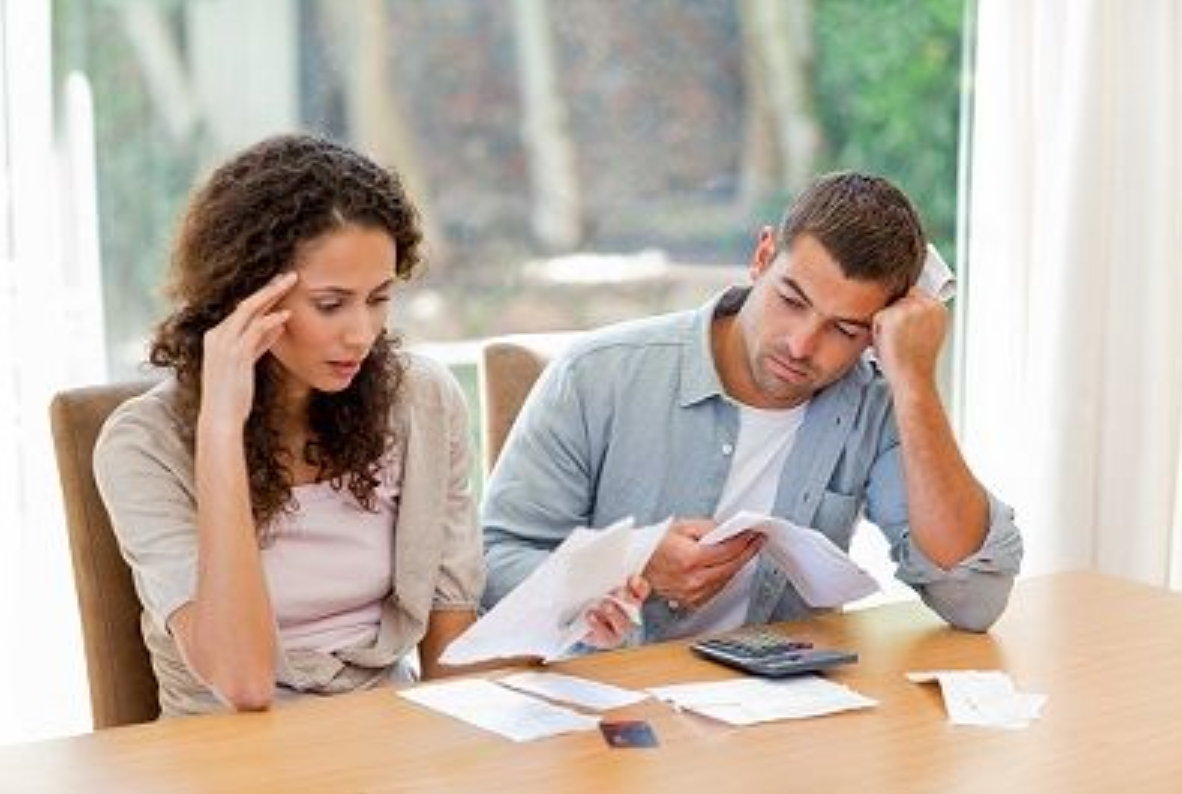 Cómo administrar las finanzas en pareja