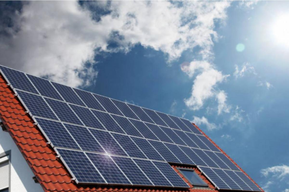 $1.3 millones al mes invertidos en sistemas de energía solar en Costa Rica