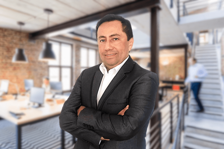 Adolfo Chaves, CEO de GTCloud.