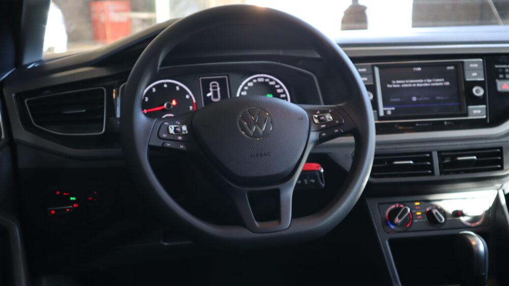 Volkswagen SUV Coupé Nivus Cl