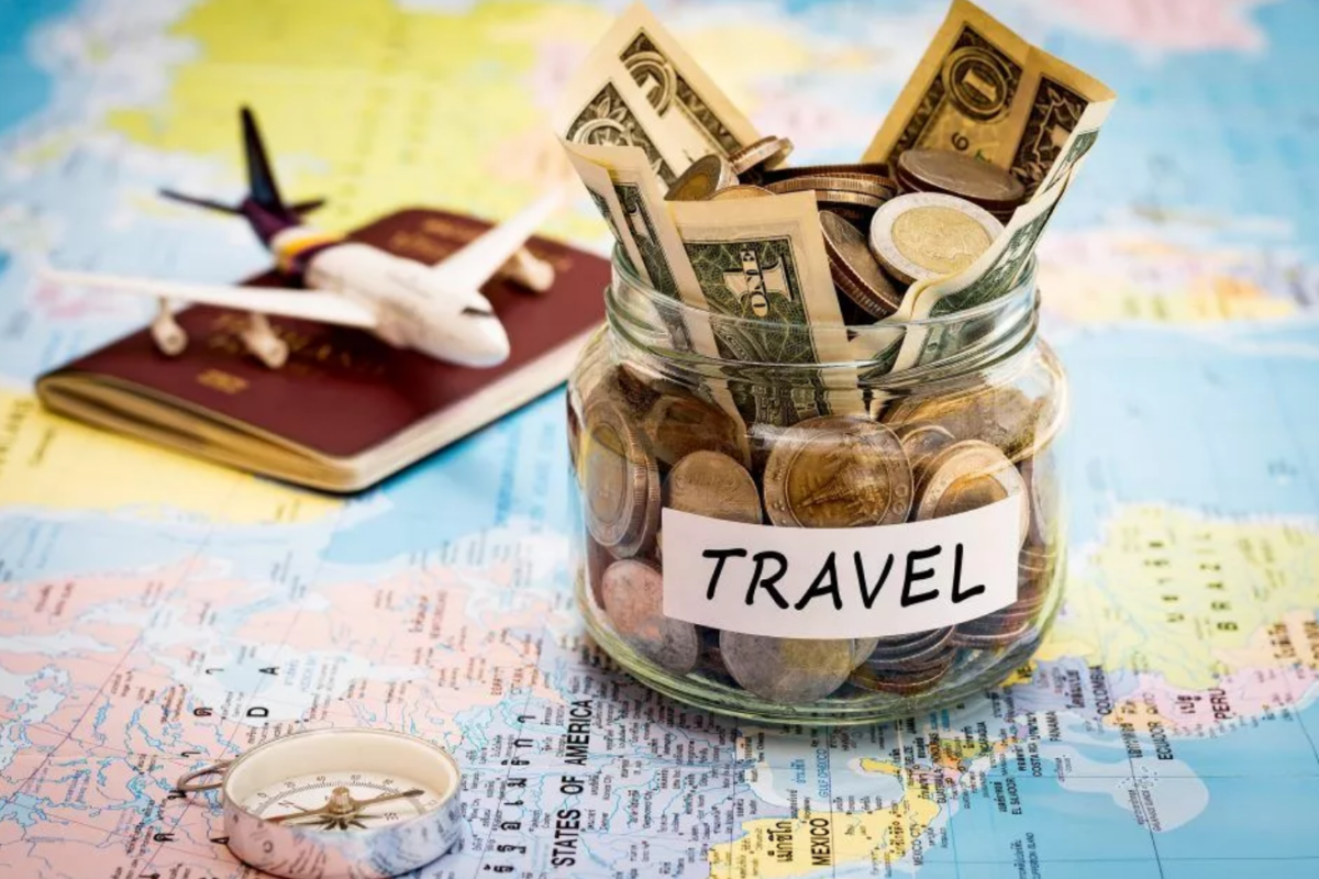 6 Consejos para ahorrar y viajar