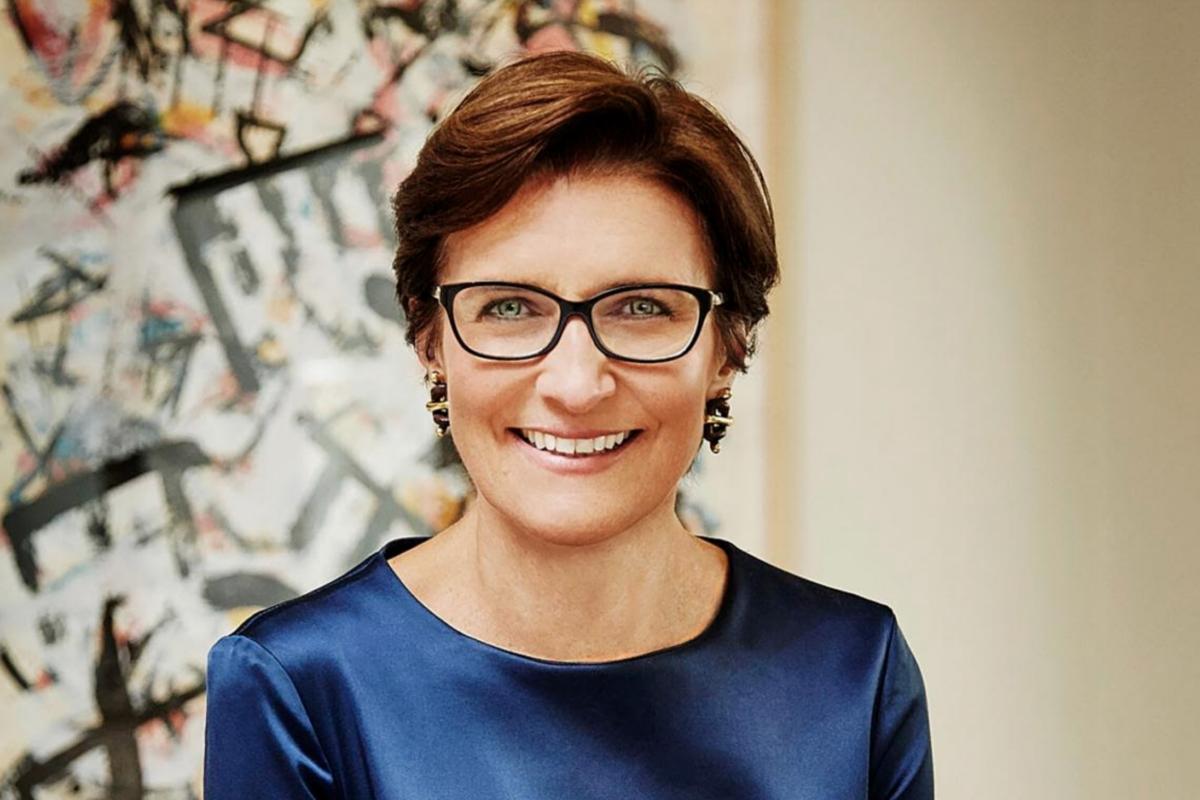 Opinión de Presidenta de Citi sobre Emisiones de Cero Carbono