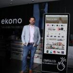 Tiendas Ekono lanza nuevo sitio de compras