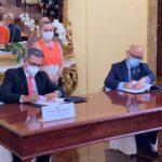 Cámara de Salud y Cancillería firman acuerdo que  promueve la internacionalización del sector salud