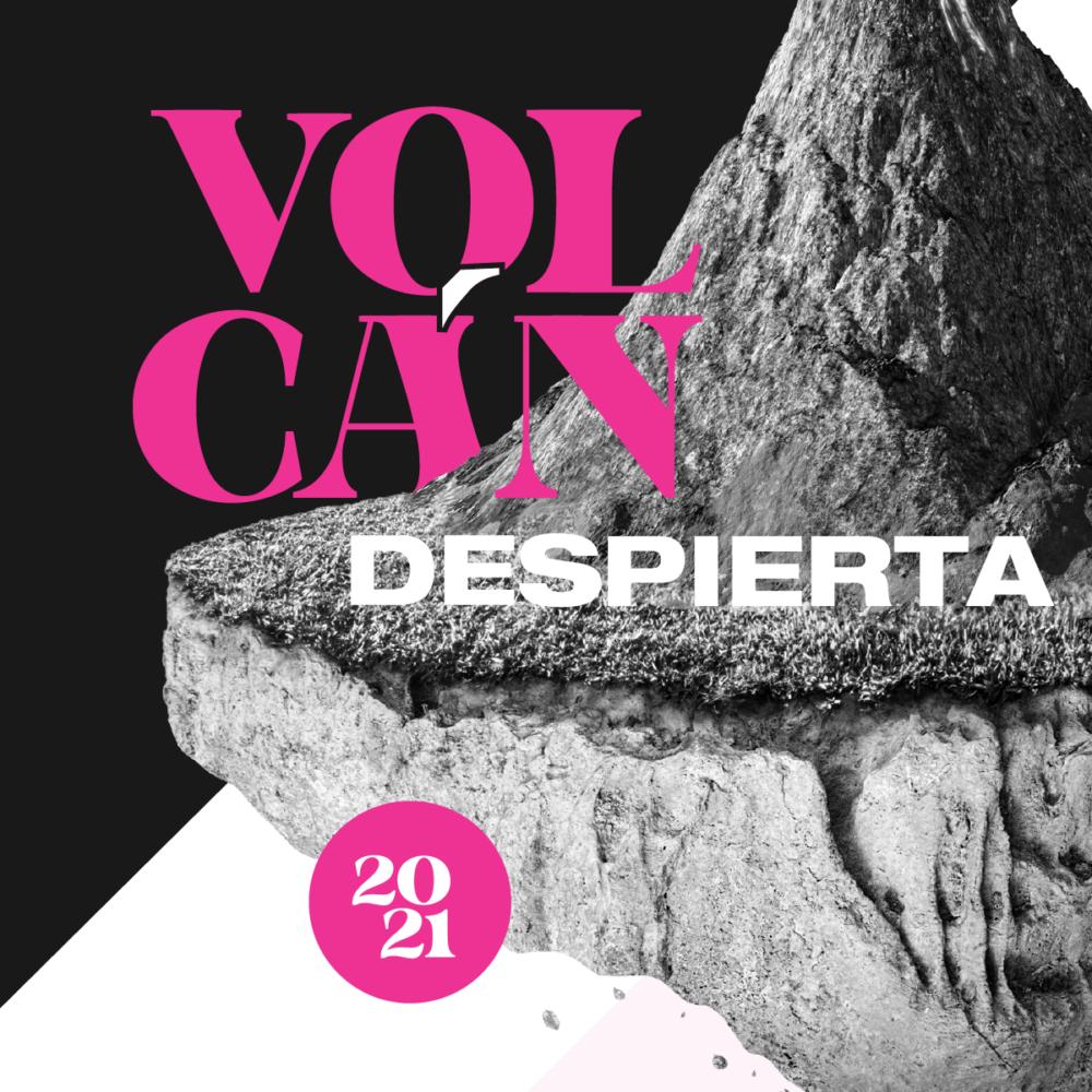 Regresa el Festival Creativo Volcán