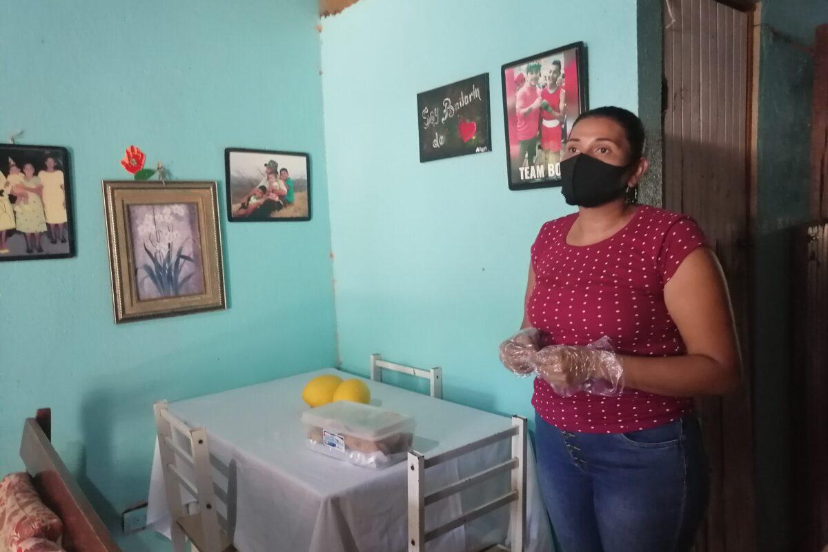 Organización que apoya a mujeres gana premio latinoamericano